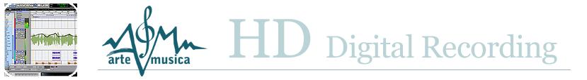 corsi musica: Hard Disk e Digital Recording