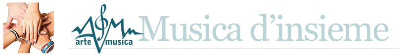 corsi musica: musica d'insieme