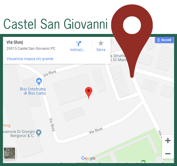 Castel San Giovanni (PC)